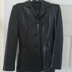 🎉🔥Tannery West 100% genuine leather jacket